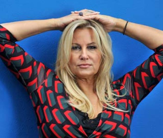 Interview Jennifer Coolidge Actor And Comedian